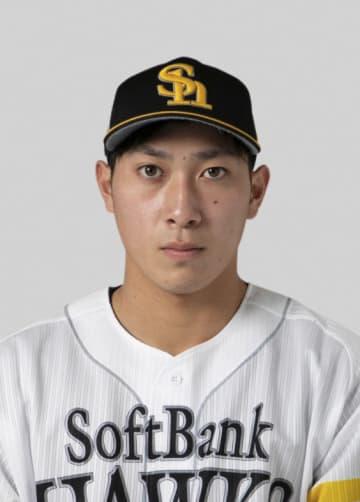 吉住投手が新型コロナ陽性 プロ野球のソフトバンク 画像1