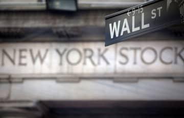 NY株続伸、286ドル高 米景気回復の進展に期待 画像1