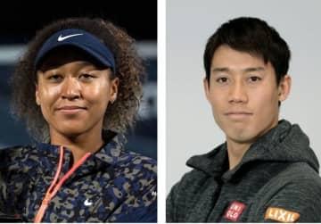 大坂なおみ、錦織圭らエントリー テニス全米OP、8月30日開幕 画像1