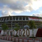 コロナ禍の東京五輪、今夜開幕 無観客で開会式、祝祭ムード欠く 画像1