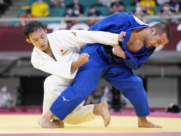 柔道、高藤と渡名喜が準決勝進出 金1号は中国の楊、卓球混合8強 画像1