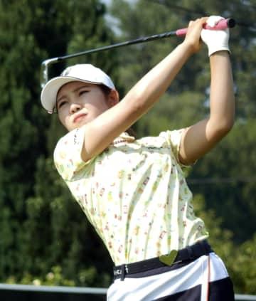 古江6位、梶谷31位で決勝Rへ エビアンゴルフ第2日 画像1
