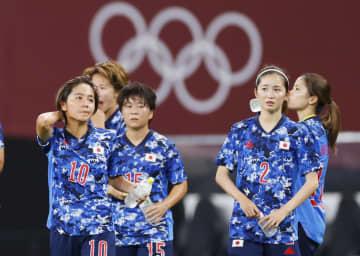 日本、第2戦は英国に敗れる サッカー女子・24日 画像1
