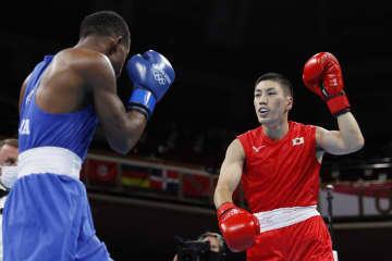 成松大介、並木月海が2回戦へ ボクシング・25日 画像1