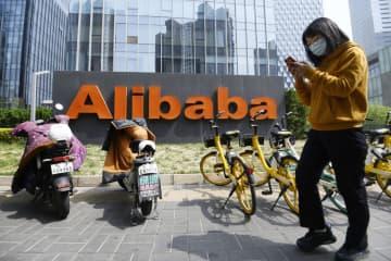 中国、ネット企業集中取り締まり 半年で「秩序整備」 画像1