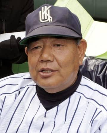 高校野球監督、若生正広さん死去 甲子園大会で2度準優勝 画像1