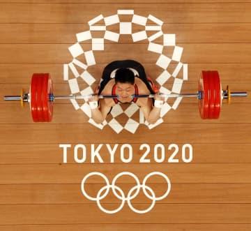 男子73キロ級で宮本昌典は7位 重量挙げ・28日 画像1