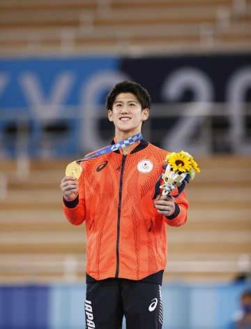 体操19歳の橋本大輝が金メダル 競泳・大橋悠依は2冠、第6日 画像1