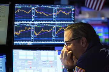 NY株続落、127ドル安 コロナ感染再拡大懸念で 画像1