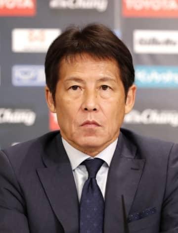 タイ代表の西野監督解任 サッカー、前日本代表監督 画像1