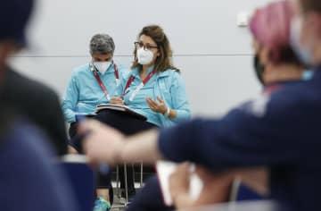 トランス選手で枠組み策定 IOC、年内にも提示へ 画像1