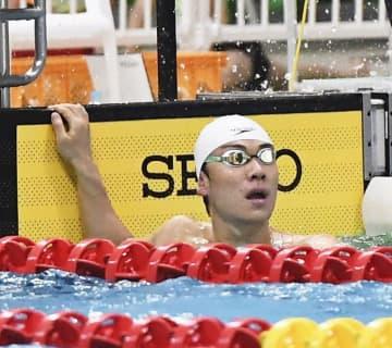 パラ競泳、山口尚秀が日本記録 代表が長野県選手権に参加 画像1
