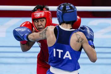 決勝の作戦は「トノサマガエル」 五輪ボクシングの入江 画像1