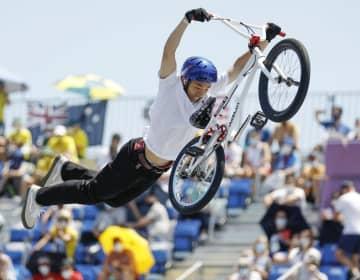 中村輪夢は5位、大池水杜7位 自転車・1日 画像1