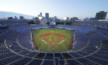 五輪野球、日本は2日に米国戦 準々決勝、田中将が先発 画像1