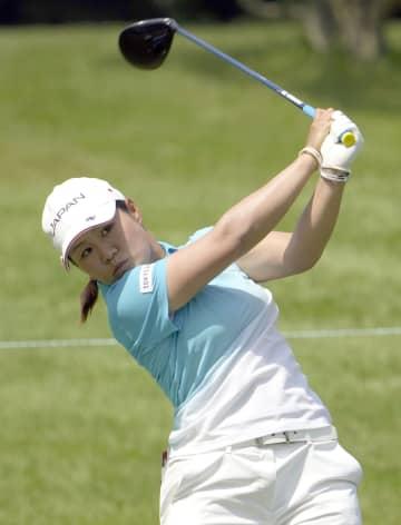 畑岡は9位浮上、笹生10位 女子ゴルフの世界ランキング 画像1