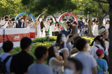 IOC「日本国民は五輪を支持」 高視聴率で見解 画像1