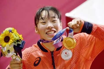 入江聖奈、大学で引退の意向 ボクシング女子、初の金 画像1