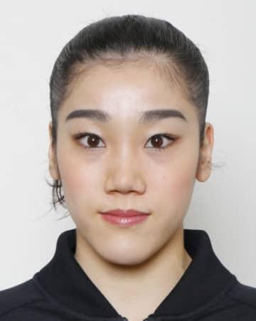 松原が五輪3大会連続出場 新体操団体代表、横田負傷 画像1