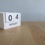 今日は何の日?【8月4日】 画像1