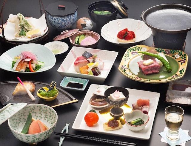 温泉宿への旅を決めたのなら!楽天トラベル「関東のお部屋食&露天風呂付き客室プランが人気の温泉宿」ランキング 画像31