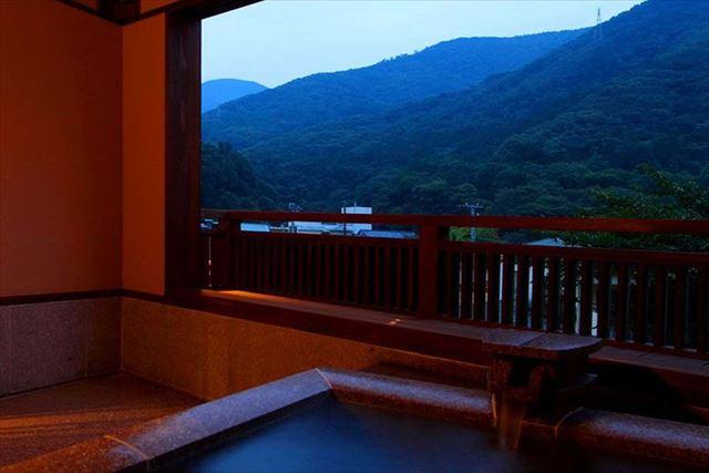 温泉宿への旅を決めたのなら!楽天トラベル「関東のお部屋食&露天風呂付き客室プランが人気の温泉宿」ランキング 画像33
