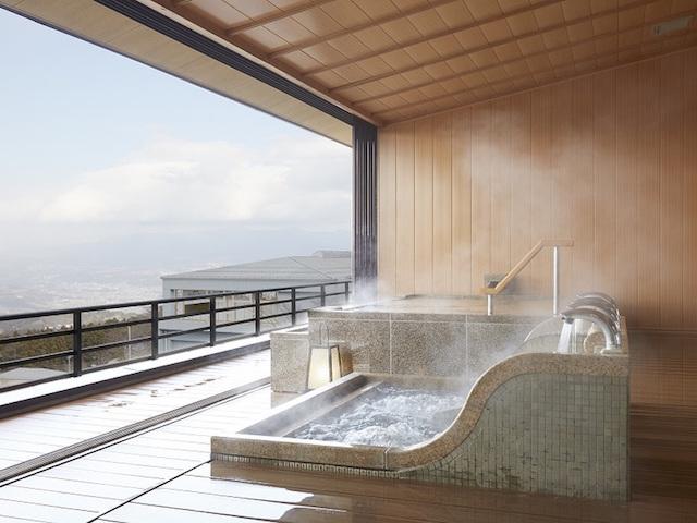 温泉宿への旅を決めたのなら!楽天トラベル「関東のお部屋食&露天風呂付き客室プランが人気の温泉宿」ランキング 画像36