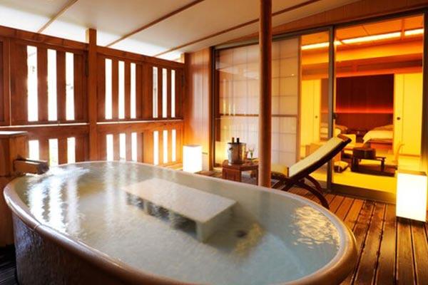 温泉宿への旅を決めたのなら!楽天トラベル「関東のお部屋食&露天風呂付き客室プランが人気の温泉宿」ランキング 画像45