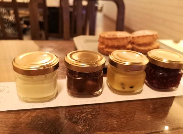 スコーンからブランチまでそろうティーラテ専門店「CHAVATY TEA AND SALON」が本厚木ミロードにオープン【実食ルポ】 画像14
