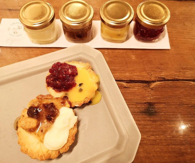 スコーンからブランチまでそろうティーラテ専門店「CHAVATY TEA AND SALON」が本厚木ミロードにオープン【実食ルポ】 画像15