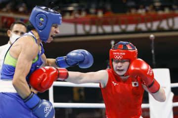 ボクシング並木月海が「銅」 日本女子2人目メダル 画像1
