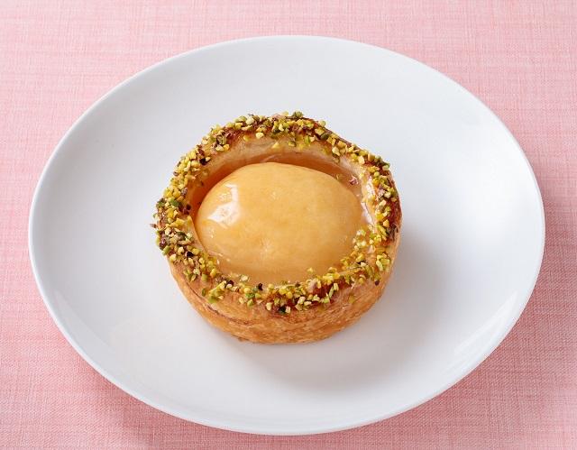 マリトッツォにフルーツサンド!福島県の桃を味わう限定メニューがデパ地下に 画像10