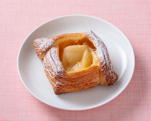 マリトッツォにフルーツサンド!福島県の桃を味わう限定メニューがデパ地下に 画像9