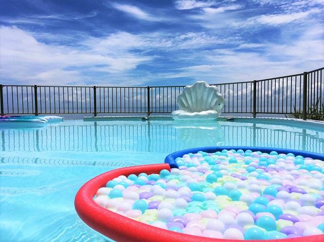 首都圏から一番近い離島へ!「PICA初島」で夏を満喫するイベントを開催中 画像9