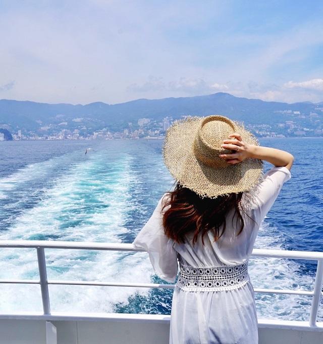 首都圏から一番近い離島へ!「PICA初島」で夏を満喫するイベントを開催中 画像21