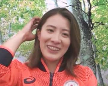 大橋悠依「五輪意識せず挑めた」 競泳女子2冠、決戦終え心境 画像1