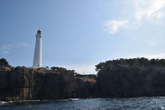 出雲日御碕エリアの絶景を海上から満喫!特別遊覧クルーズ運行スタート 画像2