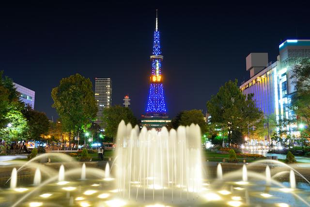 東京五輪マラソンコースでたどる札幌の見どころ5選 画像4