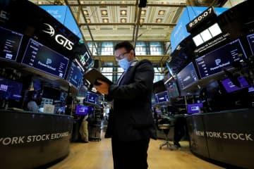 NY株最高値、144ドル高 米雇用情勢の改善で 画像1