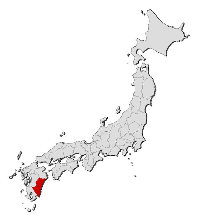 【宮崎の難読地名】飫肥、行縢、大崩・・・いくつ読めますか? 画像1