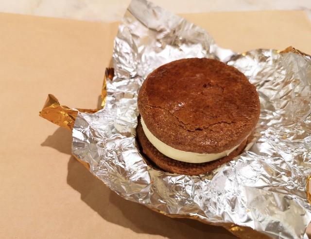 止まらないバターの勢い!スイーツ界の新星「レリボ」のバターサンドとプリンを実食【渋谷 東急フードショー限定】 画像6