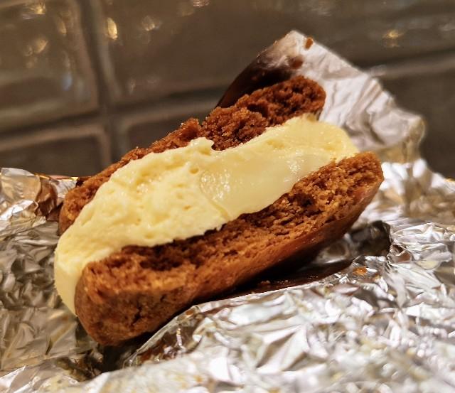 止まらないバターの勢い!スイーツ界の新星「レリボ」のバターサンドとプリンを実食【渋谷 東急フードショー限定】 画像9