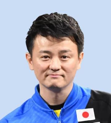 卓球男子の倉嶋監督、退任へ 団体銅、張本智和の育成に尽力 画像1