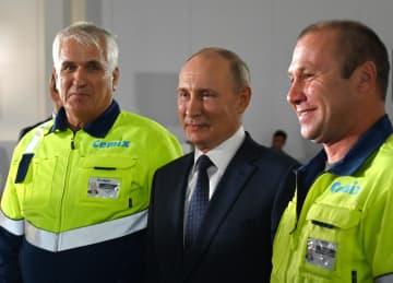 五輪でのROC活躍に厳しい視線 欧米と舌戦、ロシアは強気 画像1
