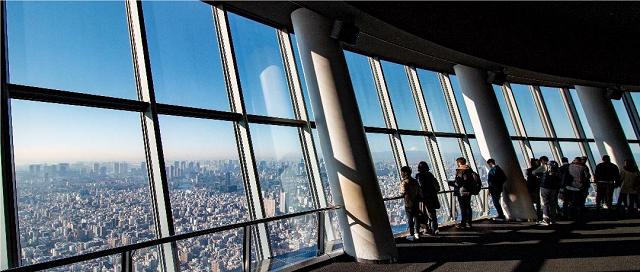 東京スカイツリー観光と東武線2日間乗り放題がセット!超お得なきっぷを発売 画像1