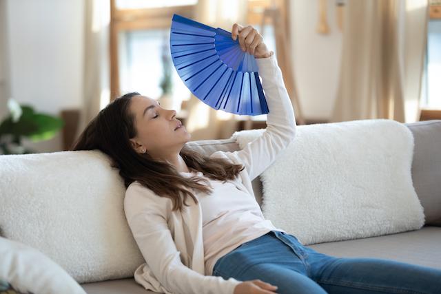 知らないと損をする英会話術86:「熱中症」「夏バテ」など夏の暑さに関する英語 画像4