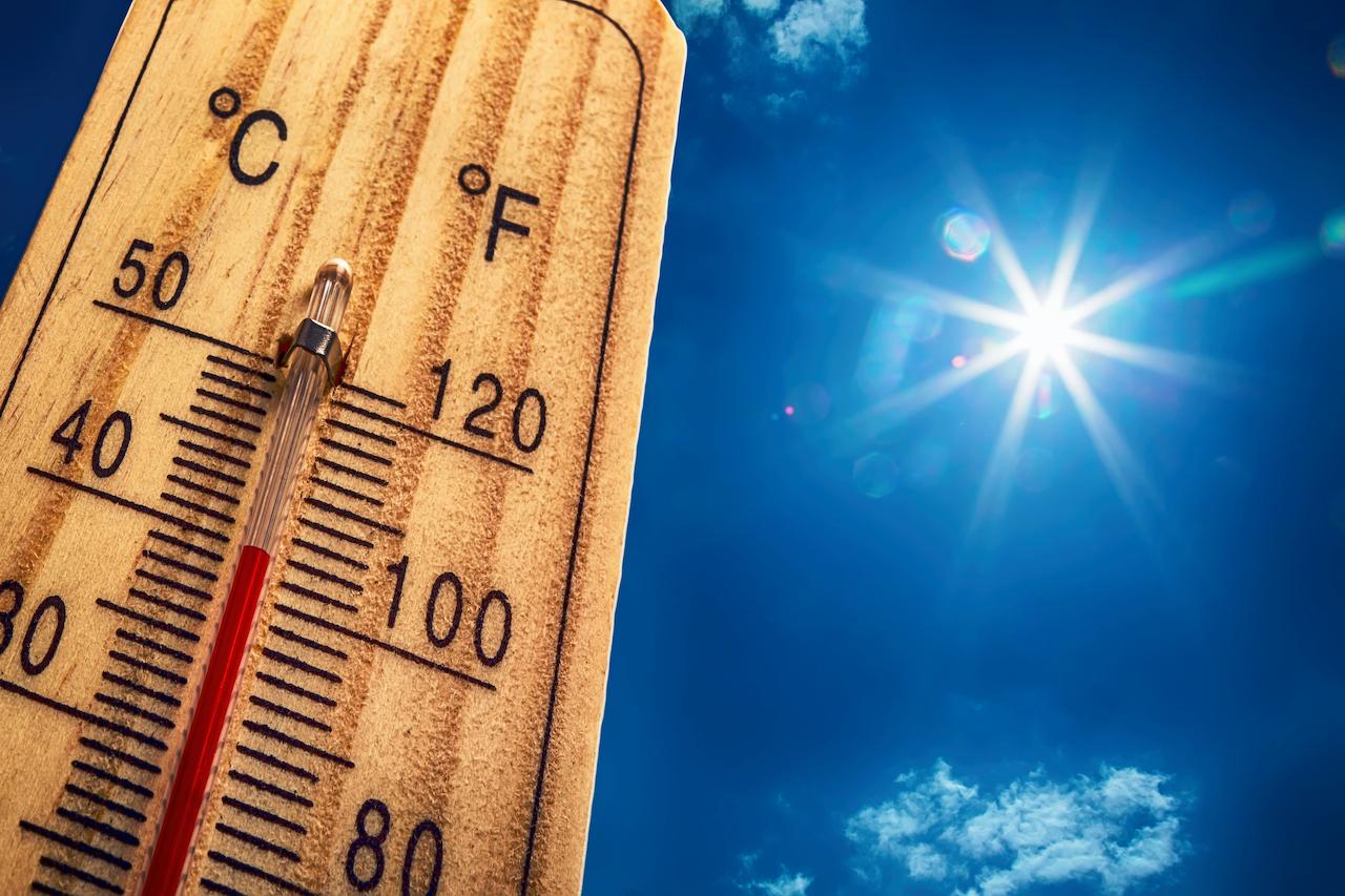 知らないと損をする英会話術86:「熱中症」「夏バテ」など夏の暑さに関する英語 画像6