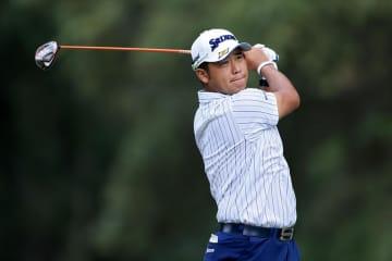 松山英樹は14位に浮上 世界選手権ゴルフ第3日 画像1