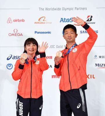 田中亮明「爪痕残したかった」 ボクシング、並木月海も喜び 画像1