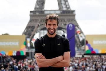 世界有数の観光名所が舞台に 24年パリ五輪、開催計画 画像1